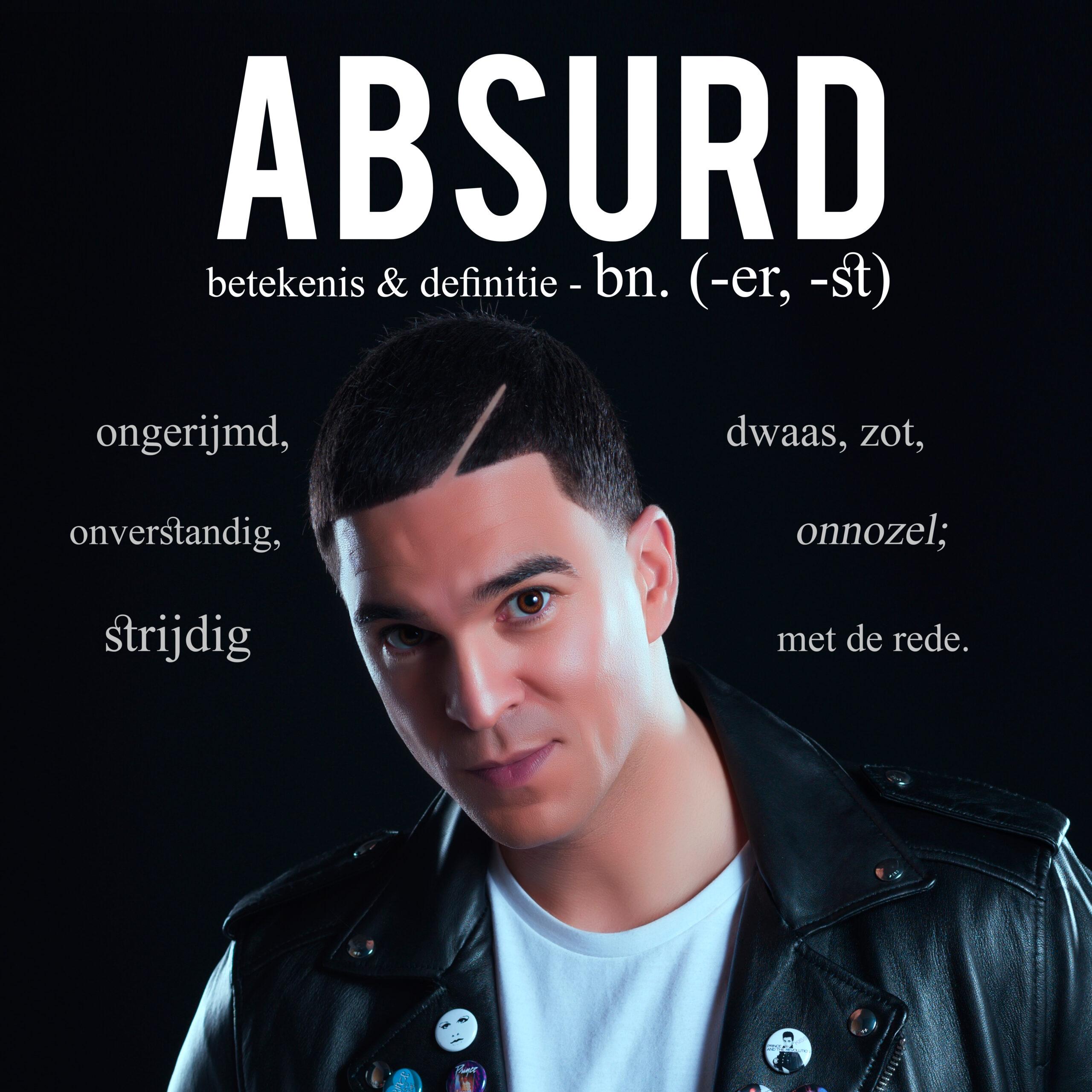 Nabil_Absurd_(c)Tony Lujien_vierkant